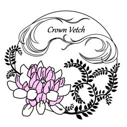 遠征隊マーク 投稿しまーーす Crown Vetch クラウンベッチ 公式ブログ Archeage アーキエイジ Eanna エアンナ 鯖