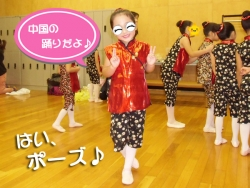 2013バレエ発表会③