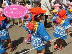 2013夏祭り③