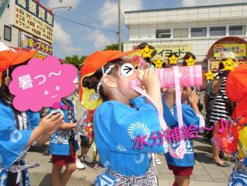 2013夏祭り④