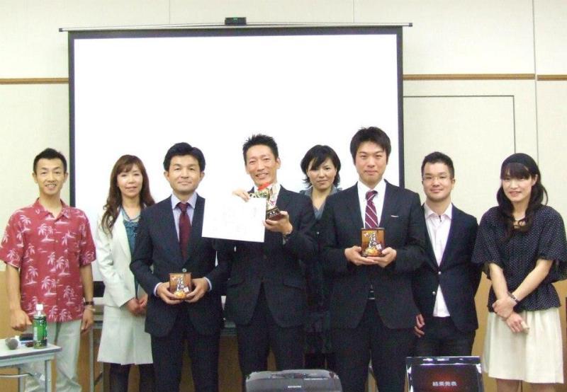 セミコン仙台表彰式