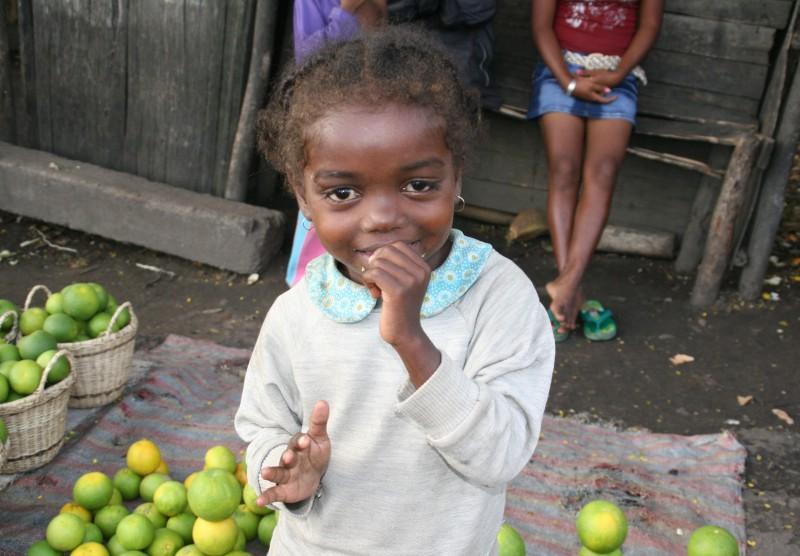 踊る!旅する!ゆきうさぎ-マダガスカル