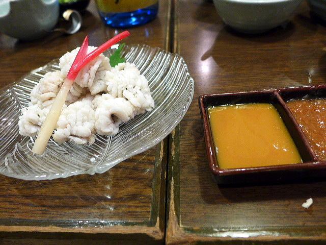 情熱うどん 讃州 豊崎本店@05讃州特別ハモ鍋コース 09