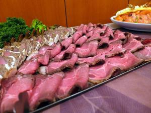 フレンチビストロ ル・アルジャン@豊後いのしし試食会 3