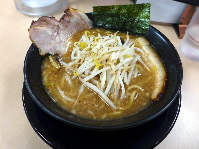 ラーメン食堂 神豚 大東店@01とことんこつ 1