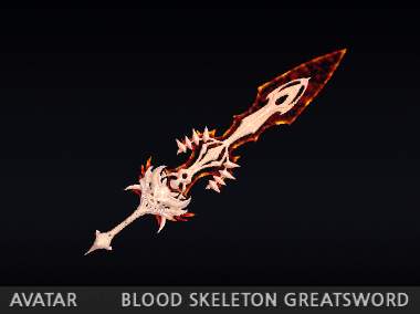 2014_1124_blood skeleton greatsword_preview