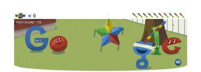 Google 15 2