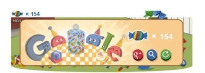 Google 15 4