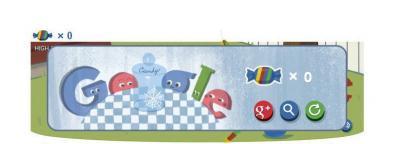 Google 15 5