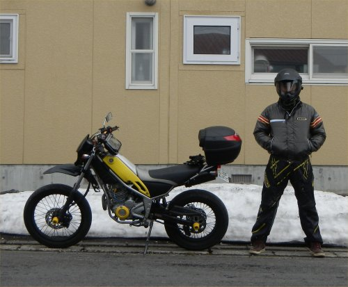 寒冷GW03