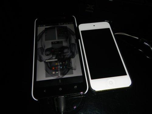 HTC蝶01