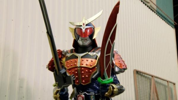 鎧武ep1 12
