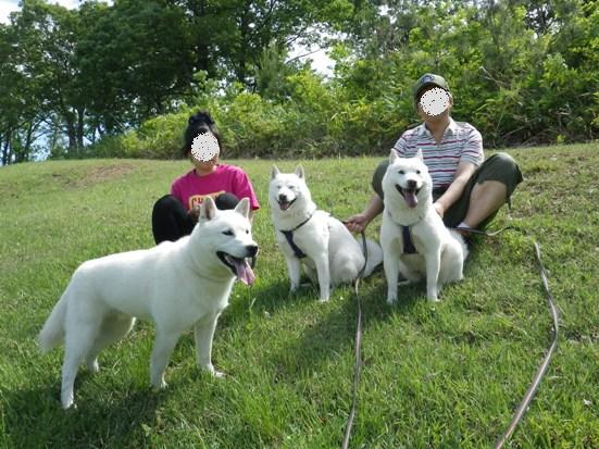 2013.6.2 ヘッドクォーターキャンプ場・ひとやすみ~