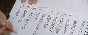鈴鹿ひろ美リサイタル・セットリスト
