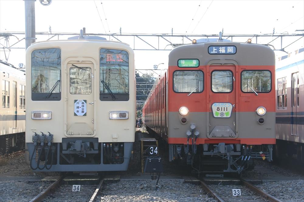 81111F&8111F 2014 11/16 サボ