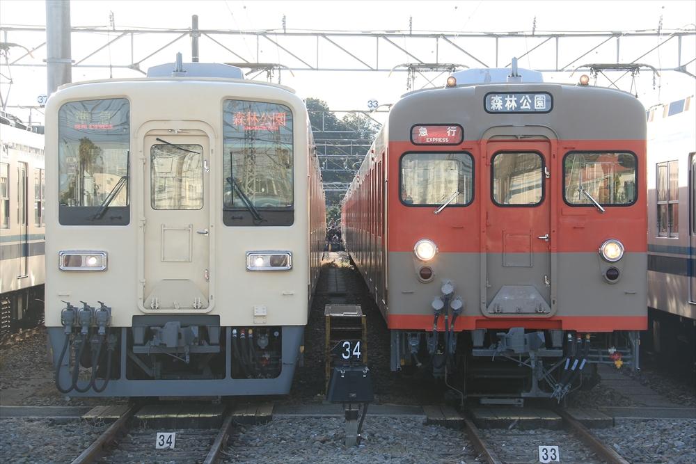 81111F&8111F 2014 11/16 森林公園