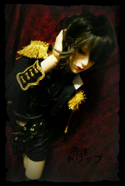 軍服…ハラン