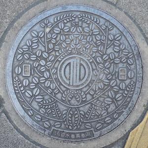 仙台市マンホールの蓋blog01