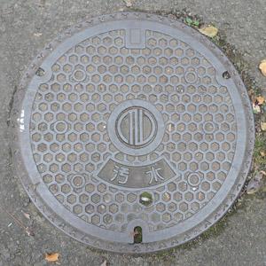 仙台市マンホールの蓋blog02