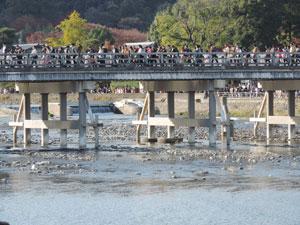 渡月橋blog01
