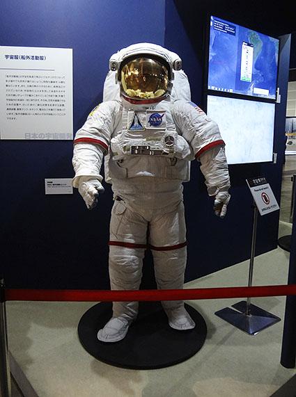 船外活動用宇宙服