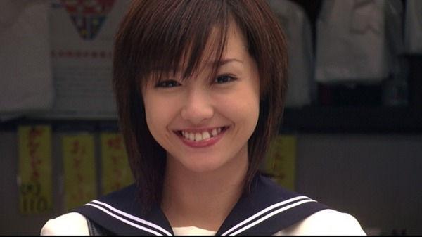 沢尻エリカの過去の画像3