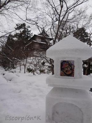 雪まつり9