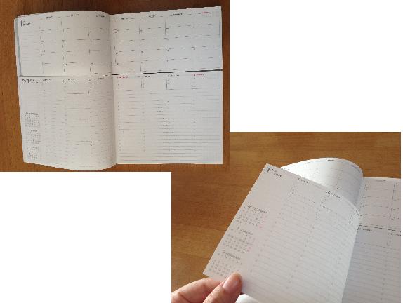 2015スケジュール帳1