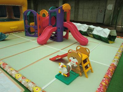 05幼児コーナー