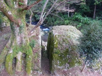 13夫婦岩