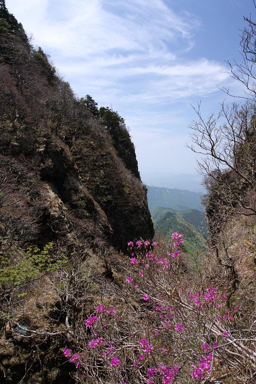 稲村ヶ岳、1