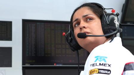 F1関連の仕事したい