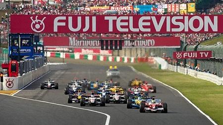F1ベストレース
