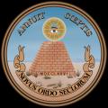 アメリカ国璽ピラミッド