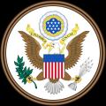 アメリカ国璽鷲