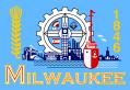 ミルウォーキー市旗