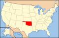 オクラホマ州場所
