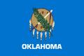 オクラホマ州旗