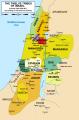 イスラエル部族