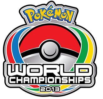 ポケモン世界大会2013