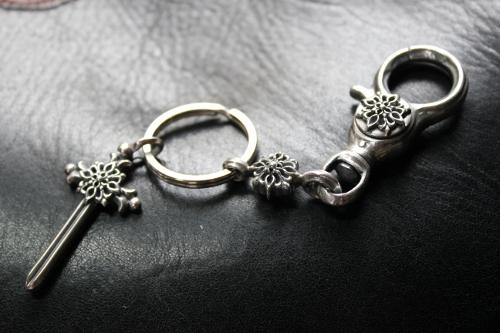 rotus keychain