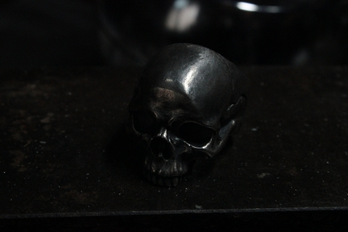 next new arrival FXH skullring3