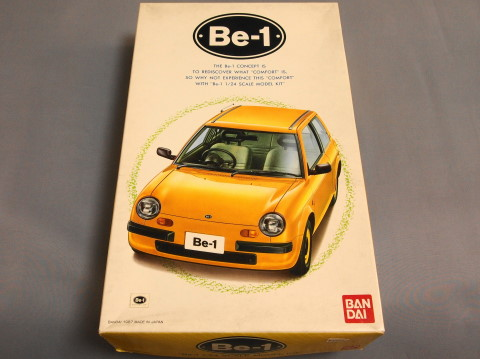 Be-1_箱絵