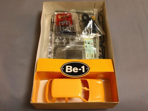 Be-1_箱の中
