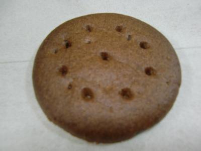 くまモンクッキー6