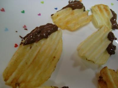 チョコデップ1