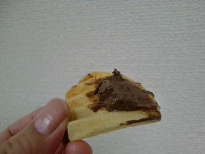 チョコデップ3