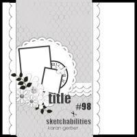 Sketchabilities#98