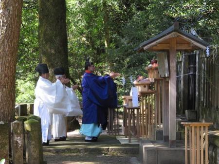 杣の里祭り 172