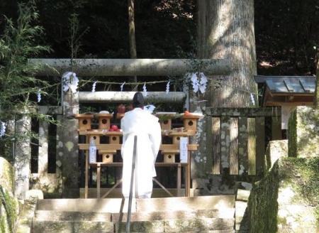 杣の里祭り 150